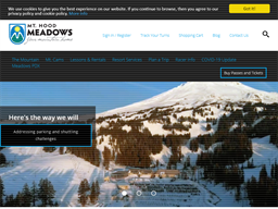 Meadows Loyalty Rewards Program Rewards Show official website