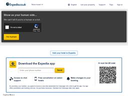 Expedia Rewards Rewards Show official website